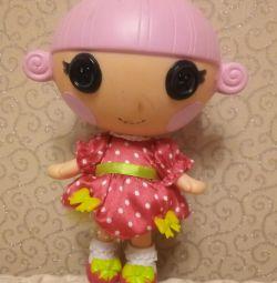 Lalalupsy doll