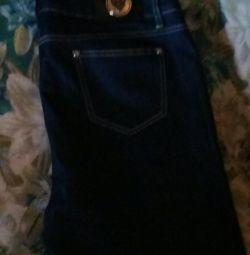 джинси р34