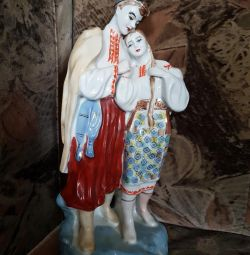 Figurine May Night or Lovers