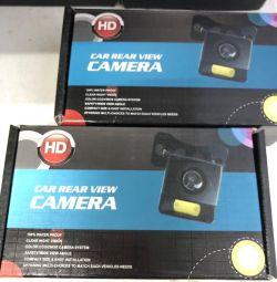 αντίστροφη κάμερα