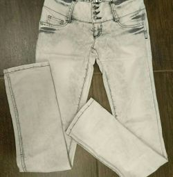 Jeans for women WAGGON Paris 26