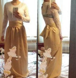 нове плаття р.44