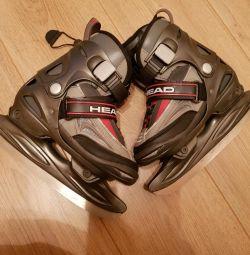 Șapcă pentru patinaj