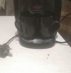 Cafea - bere