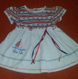 Νέο φόρεμα, р.80-86
