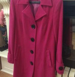 Coat 46 μέγεθος