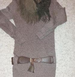 Tunică pulover