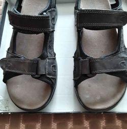 Sandals, sandals for boy, men