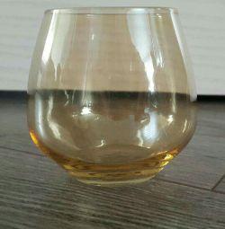 Ποτήρια κρασιού. 5 κομμάτια