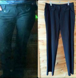 брюки офисного стиля размер 42-44, 46-48 пересылаю