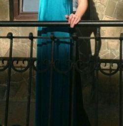 Вечернее платье Potis & Verso