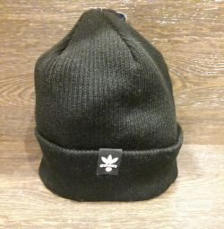 Noua pălărie de bărbați Nike, Adidas