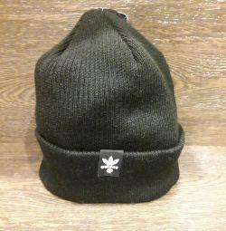 Нова чоловіча шапка Nike, Adidas