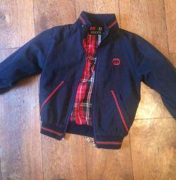 Jacket for children Gucci