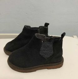 Ботинки Zara baby boy