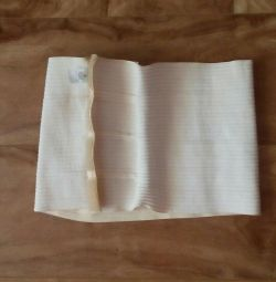 Bandage postoperative size 2