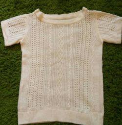 Sweater, sweater Gloria jeans