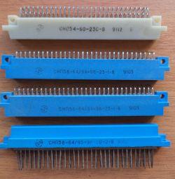 Componente radio pentru echipamente