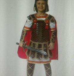 ? Costume of wars