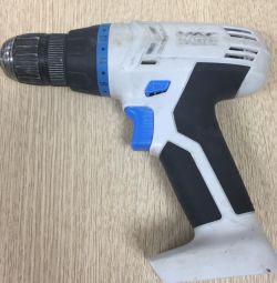 MAC allister screwdriver