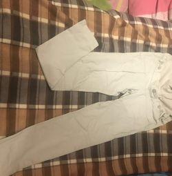 Штани для вагітної H & M '