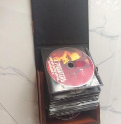 For disks + disks