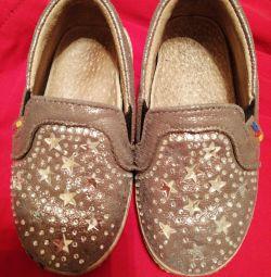 Πώληση παπουτσιών