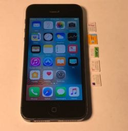 Clean IMEI iPhone 5 64gb Unlocked