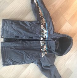 Ski jacket for (8 years)