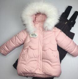 Kışlık takım elbise 86.92