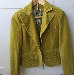 Jacheta de ghicire a sacoului