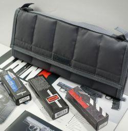 KARELA knife storage bag for 10 pcs.