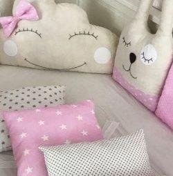 Crib kit