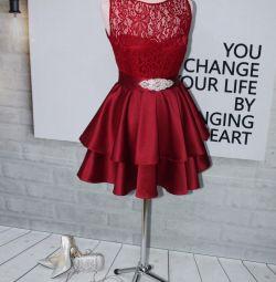 Νέο φόρεμα 44r-r