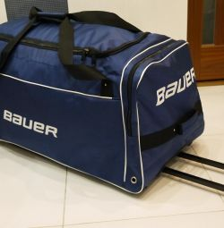 bag on wheels baul. Delivery
