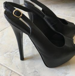 Туфли Steve Madden 35 размер
