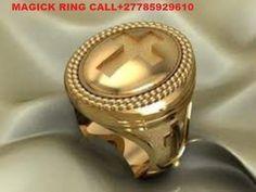 Μαγικό δαχτυλίδι χρήματα | Επιχείρηση | Lost Love +27785929610