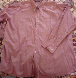 o cămașă