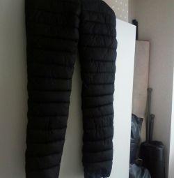 Pantaloni elegant iarnă
