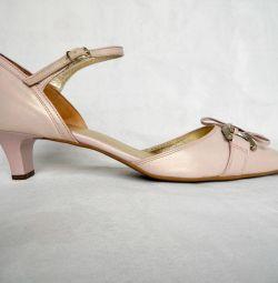 Туфли р40