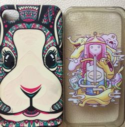 Covers for phone