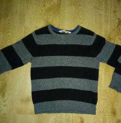 H & M sweater