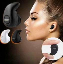 Noile căști wireless Bluetooth