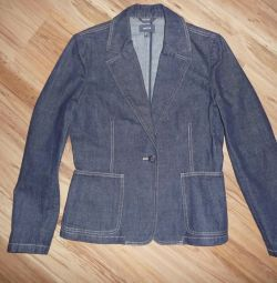 Denim Jacket Mexx