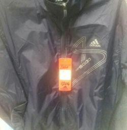 Хлопчачий спортивна куртка