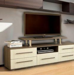 TV standı Toskana 1