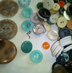 SSCB düğmeleri