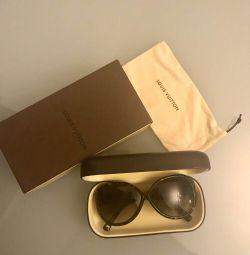 Louis Vuitton Glasses Original