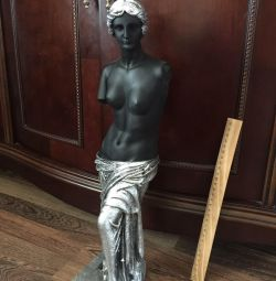 statuetă