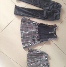 Samm спідниця, брюки, сарафан